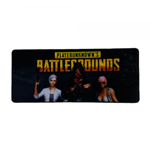 BATTLEGROUNDS Xl 70X30Cm