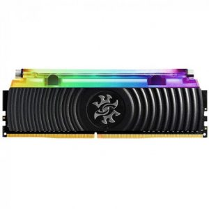 ADATA XPG DDR4 08GB 3000 MHZ CL16 SPECTRIX D80 BLACK RGB LIQUID COOLING