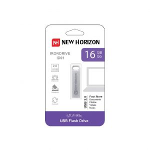 NEW HORIZON 16GB