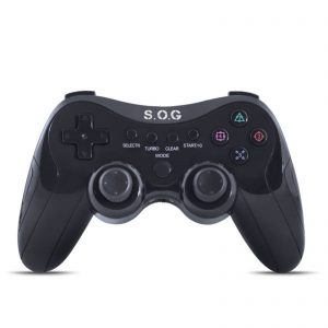 Spirit of Gamer Wireless Gamepad