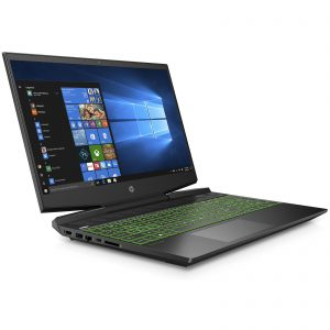 HP Gaming Pavillon15-cx0002nk