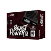 AURES BEASTPOWER SERIES X 80+ WHITE 500W