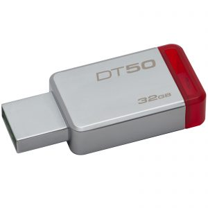 Kingston DataTraveler 50 32 Go