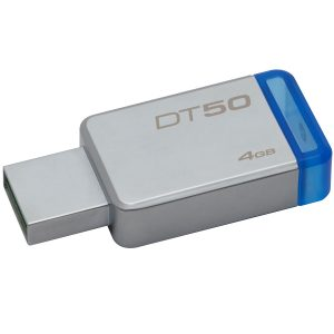 Kingston DataTraveler 50 4 Go
