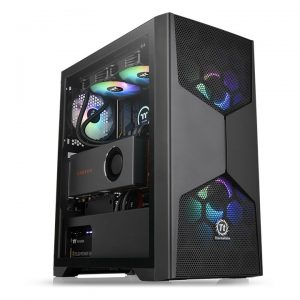Thermaltake Commander G31 TG ARGB