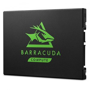 Seagate BarraCuda 120 1 To
