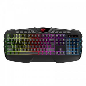 HAVIT KB465L MULTI-FUNCTION BACKLIT GAMING