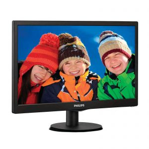 Philips 18.5″ LED – 193V5