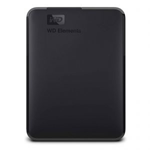 WD Elements 1 To