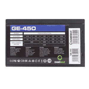 GAMEMAX GE-450